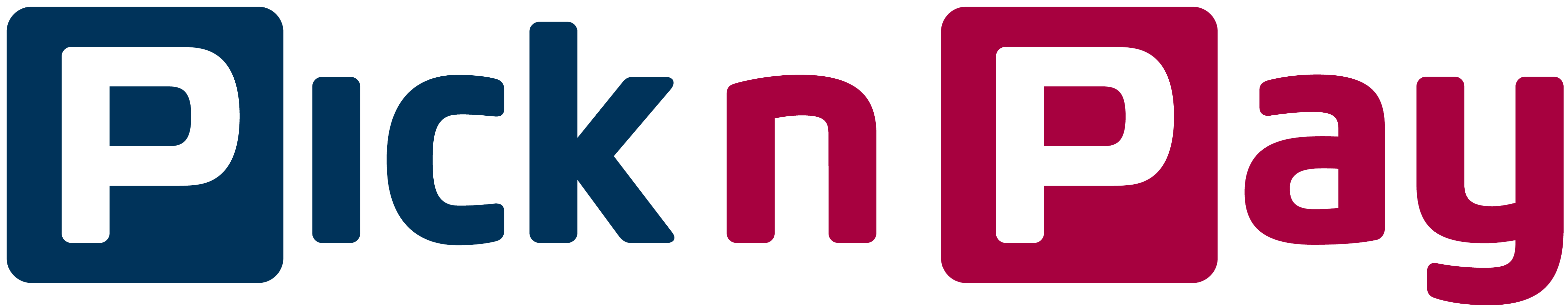 Pick-n-Pay Logo