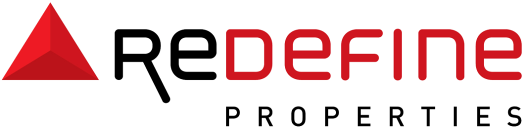 Redefine Properties Logo