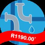 Leak detection and repair special
