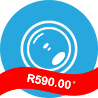 CCTV camera inspection special at R590